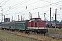 """LEW 12410 - DR """"112 109-4"""" 08.08.1990 - BraunsbedraIngmar Weidig"""