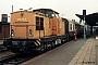 """LEW 12411 - DB AG """"298 110-8"""" 21.09.1995 - Saalfeld (Saale)Manfred Uy"""