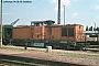 """LEW 12411 - DB AG """"298 110-8"""" 04.06.1996 - Saalfeld (Saale)Norbert Schmitz"""