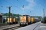 "LEW 12411 - DB AG ""298 110-8"" 27.06.1994 - Sassnitz (Rügen)Ingmar Weidig"