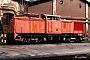 """LEW 12411 - DB Cargo """"298 110-8"""" 01.05.2000 - Chemnitz, AusbesserungswerkManfred Uy"""