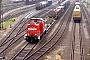 """LEW 12411 - Railion """"298 110-8"""" 02.06.2004 - Leipzig-EngelsdorfTorsten Frahn"""