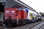 """LEW 12411 - Railion """"298 110-8"""" 26.08.2005 - GörlitzTorsten Frahn"""