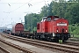 """LEW 12411 - Railion """"298 110-8"""" 23.07.2007 - DessauRudi Lautenbach"""