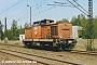 "LEW 12418 - Laubag ""110-12"" 07.05.1999 - Neuendorf (bei Cottbus)Bart Donker"