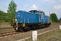 """LEW 12418 - VEAG """"110-12"""" 29.04.2011 - Neuendorf (bei Cottbus)Martin Neumann"""
