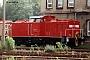 "LEW 12423 - DB Cargo ""298 122-3"" 29.07.2000 - ChemnitzManfred Uy"