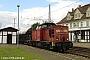 "LEW 12423 - Railion ""298 122-3"" 14.07.2008 - AngersdorfSwen Thunert"