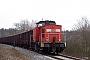 """LEW 12423 - Railion """"298 122-3"""" 19.02.2007 - HorkaTorsten Frahn"""