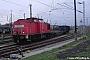 """LEW 12425 - Railion """"298 124-9"""" 11.04.2008 - GubenFrank Gutschmidt"""