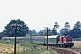 "LEW 12426 - DR ""110 125-2"" 18.08.1990 - Karow (Mecklenburg)Ingmar Weidig"