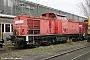 """LEW 12430 - ALS """"298 129-8"""" 05.11.2010 - Stendal, ALSKarl Arne Richter"""