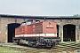 """LEW 12433 - DB AG """"201 132-8"""" __.06.1994 - Falkenstein (Vogtland), EinsatzstelleJörg Helbig"""