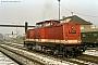"""LEW 12434 - DR """"110 133-6"""" 14.12.1983 - Waren (Müritz)Michael Uhren"""