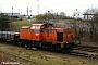 """LEW 12436 - Arcelor """"298-25"""" 06.03.2008 - UnterwellenbornDieter Römhild"""