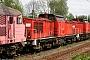 """LEW 12440 - Railion """"298 139-7"""" 29.04.2009 - CottbusFrank Weimer"""
