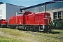 "LEW 12440 - DB Cargo ""298 139-7"" __.__.2001 - SeddinSebastian Schrader"