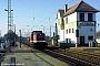 """LEW 12441 - DR """"201 140-1"""" 19.10.1993 - Lutherstadt-WittenbergCarsten Templin"""