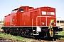 """LEW 12443 - DB Cargo """"298 142-1"""" __.05.2001 - Engelsdorf (bei Leipzig)Ralf Brauner"""