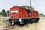 """LEW 12443 - DB Cargo """"298 142-1"""" 27.07.2002 - StraußfurtOliver Wadewitz"""