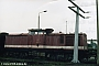 "LEW 12444 - DB AG ""201 143-5"" 11.09.1995 - RostockAndreas Gunke"