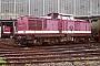 """LEW 12450 - DB AG """"201 149-2"""" 17.05.1996 - CottbusFrank Edgar"""