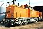 """LEW 12451 - DR """"298 150-4"""" __.09.1992 - Engelsdorf (bei Leipzig)Ralf Brauner"""