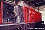 """LEW 12451 - Railion """"298 150-4"""" 20.12.2004 - Halle (Saale)Steffen Hennig"""