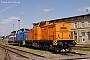 """LEW 12452 - Power Rail """"110 171-6"""" 06.07.2013 - WittenbergeWerner Schwan"""
