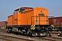 "LEW 12452 - Power Rail ""110 171-6"" 30.03.2014 - StaßfurtThomas Salomon"