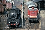 """LEW 12453 - DR """"110 152-6"""" 24.05.1982 - DöbelnMichael Hafenrichter"""