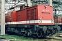"""LEW 12453 - DR """"202 152-5"""" __.09.1993 - ChemnitzRalf Brauner"""