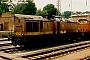 """LEW 12455 - DB AG """"201 154-2"""" 27.06.1994 - Berlin-WannseeChristian Grabert"""
