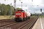 "LEW 12456 - Railion ""298 155-3"" 29.08.2008 - Rostock-DierkowJens Böhmer"