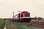 "LEW 12456 - DR ""110 155-9"" 29.04.1989 - FriedersdorfMichael Uhren"