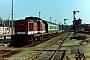 "LEW 12459 - DB AG ""201 158-3"" 14.04.1995 - TemplinStefan Zimny"