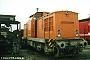 """LEW 12460 - BKW Cottbus """"Di 496-110-B4"""" __.__.1990 - CottbusGerd Schlage"""