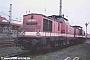 "LEW 12461 - DB AG ""202 160-8"" 13.03.1997 - Magdeburg-RothenseeMaik Watzlawik"