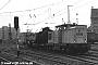"""LEW 12462 - DR """"110 161-7"""" 22.07.1984 - Halle (Saale)Henry Burde"""
