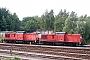 """LEW 12462 - Railion """"298 161-1"""" 08.07.2008 - Rostock-SeehafenIngmar Weidig"""
