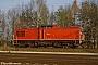 """LEW 12462 - Railion """"298 161-1"""" 16.04.2004 - MichendorfWerner Brutzer"""