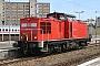 """LEW 12462 - Railion """"298 161-1"""" 29.06.2005 - Berlin-LichtenbergDietrich Bothe"""
