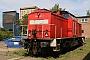 """LEW 12462 - BSW Halle """"298 161-1"""" 28.08.2016 - Halle (Saale)Thomas Wohlfarth"""