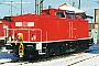 "LEW 12464 - DB Cargo ""298 163-7"" __.02.2001 - PasewalkSebastian Meinke"