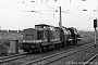 """LEW 12465 - DR """"110 164-1"""" 08.05.1988 - Halle (Saale)Sammlung Dieter Römhild"""