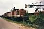 """LEW 12466 - DB AG """"201 165-8"""" __.07.1998 - Zwickau (Sachsen)Karsten Pinther"""