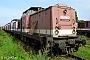 """LEW 12469 - DB AG """"201 168-2"""" __.07.1997 - Lutherstadt WittenbergRalf Brauner"""
