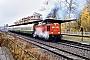 "LEW 12470 - DB Regio ""202 169-9"" 02.11.1999 - Müncheberg (Mark)Carsten Templin"