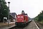 """LEW 12470 - DB Regio """"202 169-9"""" 28.08.2000 - TiefenseeDieter Römhild"""