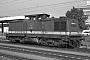 """LEW 12470 - DR """"202 169-9"""" 28.08.1992 - SchweinfurtFrank Edgar"""